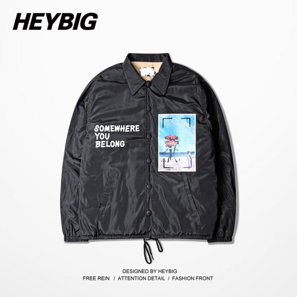 Sonbahar-Moda Erkekler 2015 Pilot Ceket Kürk Kış Coat Bombacı Ceketler Rüzgarlık Sürme Giyim Hombres Bombardeo Chaqueta Çin M-XL