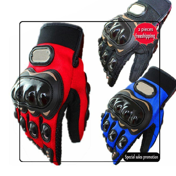 New Summer Moto Downhill Luvas Para Motocross Off Road Motorcycle Motorbike Driving Cycling Gloves SIZE:M/L/XL/XXL