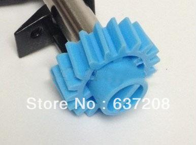RM1-0699-gear Laser Jet 4200 Tranfer roller gear , 20pcs/lot Prideal good quality