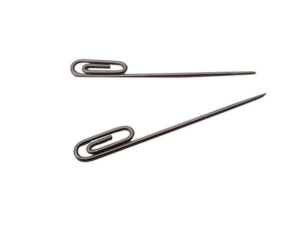 Cheap GR-2 Titanium Dabber Paper Clip Titanium Nails Tips 10cm Dabber Needle Tip GR2 Sharp Tips