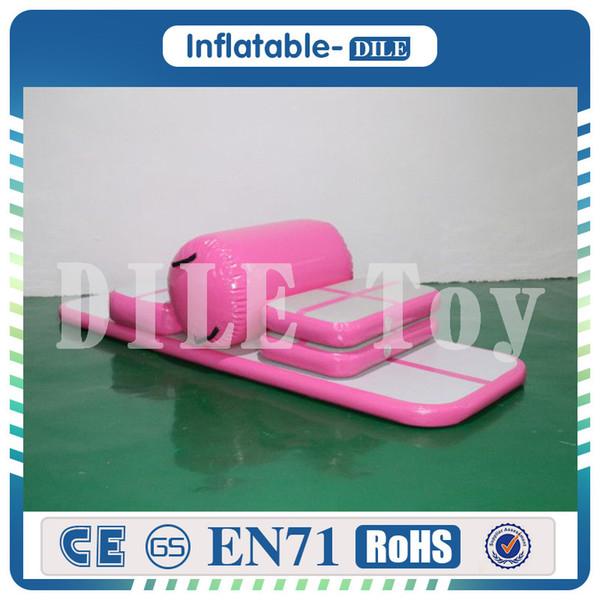 un ensemble rose (6 pièces)