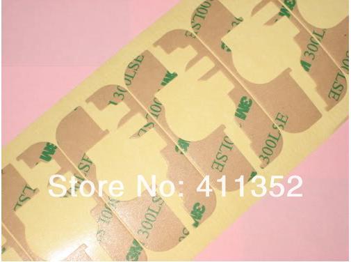 Toptan-Ücretsiz kargo orijinal 3 M yapıştırıcı sticker iphone 3gs 3g Yeni ve ADEDI 200 Adet / grup