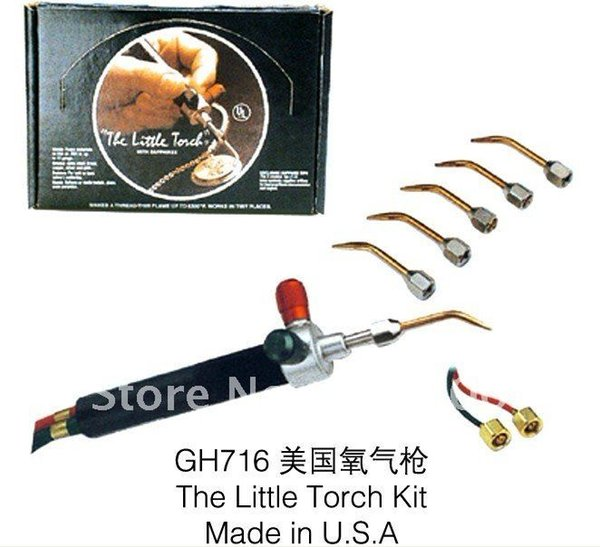 Wholesale-Smith Little Torch, Micro Torch, Jewelry Torch