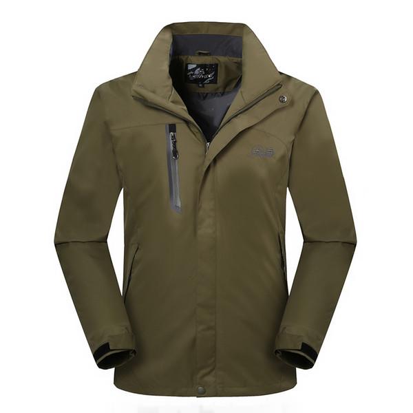Camping Mantel Große Single Wholesale Frauen Männer Outdoor Wasserdichte Angeln Windjacke Größe Wandern 2015 Großhandel Outwear Neue Paar 5xl Jacke D9WHYeIE2