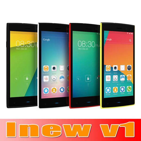 Best Original Inew V1 Quad Core 5 Inch Android 4 4 1gb Ram