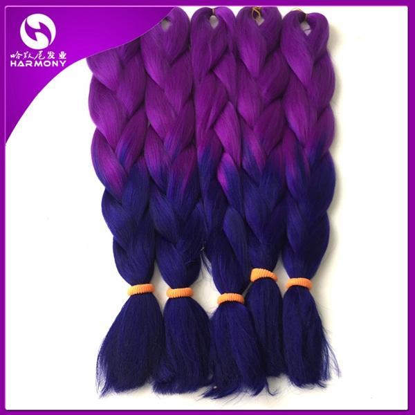 Purple dark blue