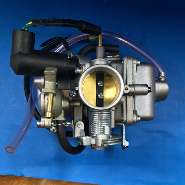 250cc Scooter Moped Motor 30mm Carburetor Carb Part For Honda CN250 CF250 Helix