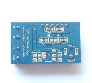 2pcs lot Programmable high-performance micro-controller led control board+free shipping order<$18no track