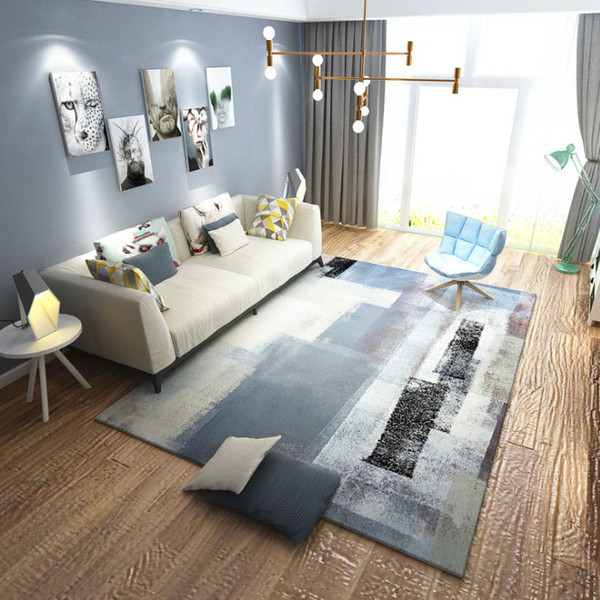 fabulous rug in di fluffy divaaniblogit area sensational rugs ideas captivating with room of soft for living perfect