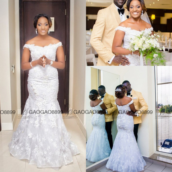 Wedding gowns pictures in nigeria