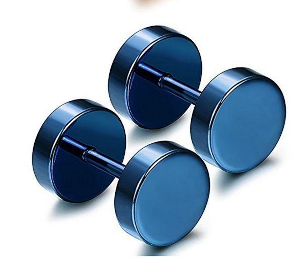 4 ملليمتر -14 ملليمتر الأزرق