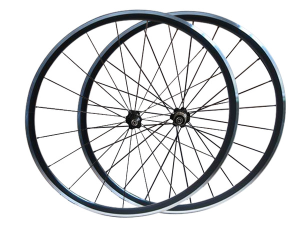 FREE SHIPPING 1590g KINLIN XR270 alloy wheelset with A271SB/F372SB hub