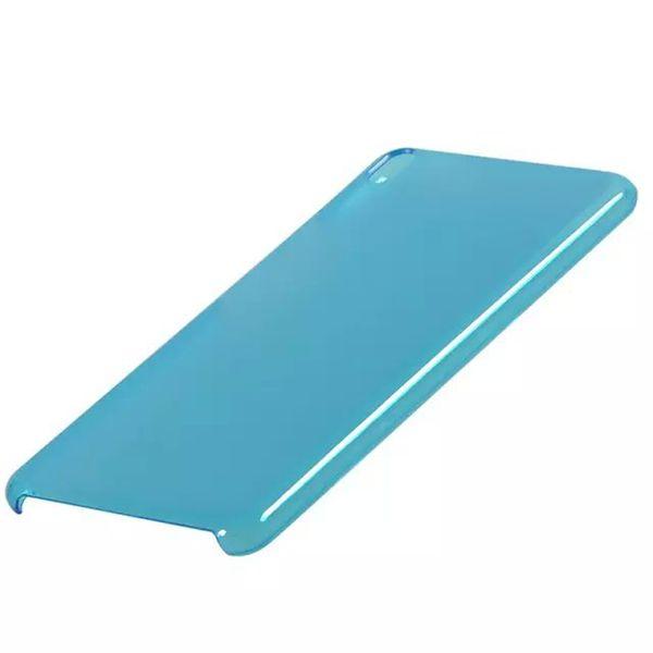 30pcs PC Back Cover for Lenovo PHAB PB1-750N PB1-750M PB1-750 Tablet 6.98 inch Hard Case + Screen Protector Protective Film
