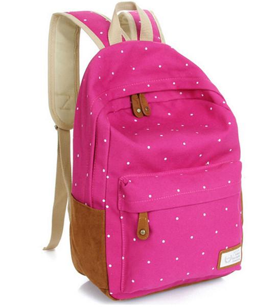 top popular Free Ship fashion Sports Bags Women Outdoors Camping Hiking Waterproof Travel Backpacks School Bags free Shipping 2019
