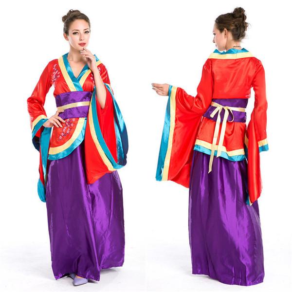 the geisha of Role