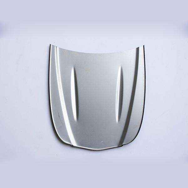 30*26cm glass coating display model mini hood Car paint changes color model for Automotive glass coating display MX-179M