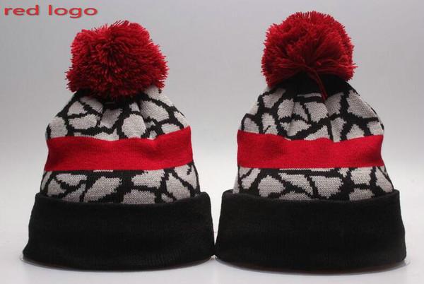 2017 New Autumn Winter Unisex brand Beanie wool hat bone fashion casual skullies & Beanies knitted hats For Men women gooro Bonnet warm caps