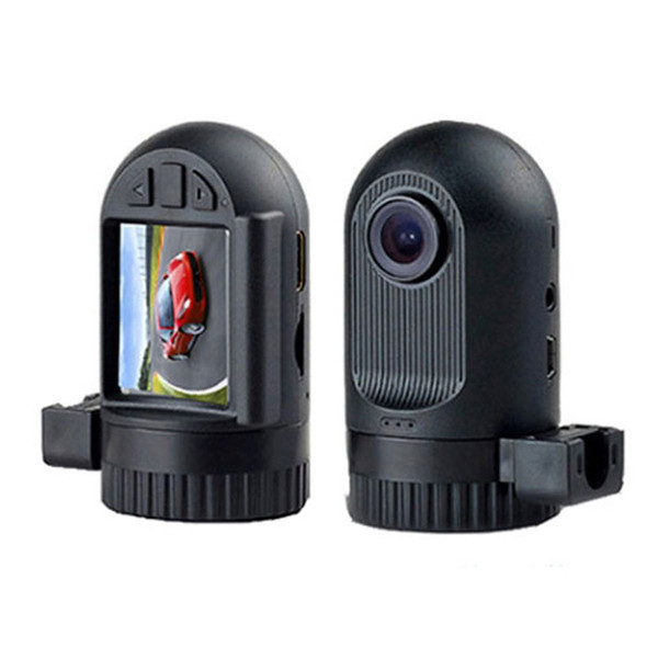 "Original Mini Car DVR Camera 0801 GS608 with 32GB 1.5"" LCD + Full HD 1920*1080P 25FPS + 120 Degrees Wide Angle + G-Sensor"