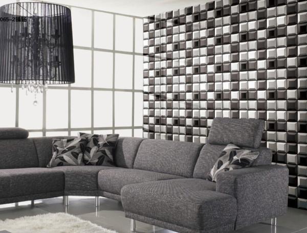 Großhandel Mosaik Fliese Fabelhafte Installation Shop Dekoration Badezimmer  Dusche Wand Fliese Bar Kitchenroom Backsplash Fliesen Wand Montiert ...