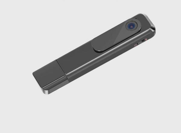 Yeni Dijital Ses Kaydedici kulaklık Ses Kalem Kaydedici Mini USB Kayıt Profesyonel WAV Taşınabilir Gürültü Azaltma Video Ile