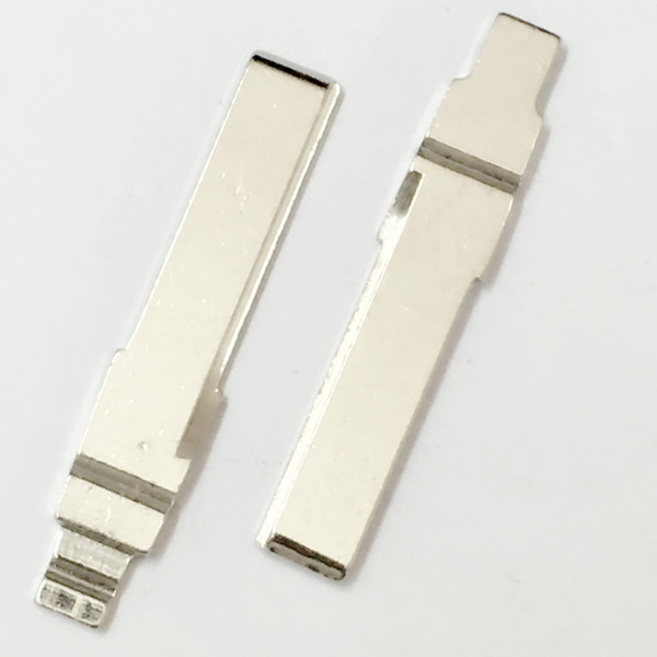 HU66 Chiave portachiavi per auto chiave NO.31 HAA Flip Key Blade Remote Key Blade uncut 20pcs A Lot