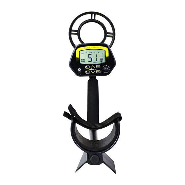 MD-3030underground metal detector Silver Antique Gold money treasure archaeological detector