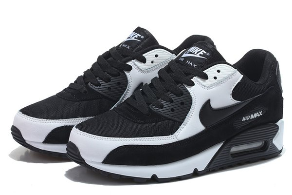 2015HOT Nike Air Max 90 Right Zhi Long Series Men Running Shoes, Brand New Airmax Maxes Max90 Size 40 44 Running Shoes Running From Bestnk, $51.78|