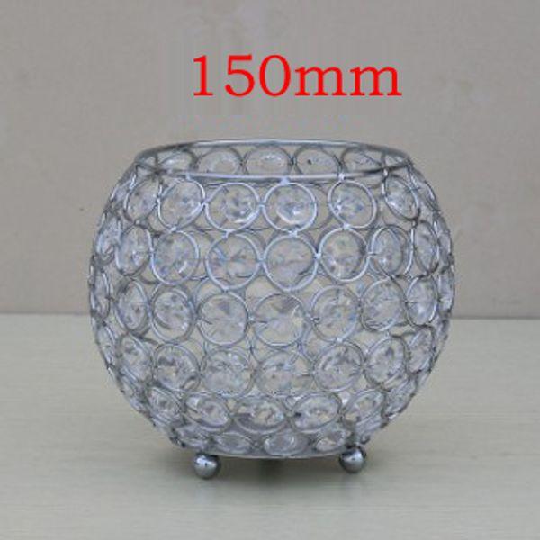 silver 150mm