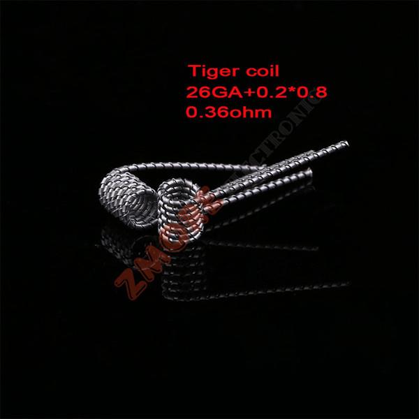 Tiger Coil