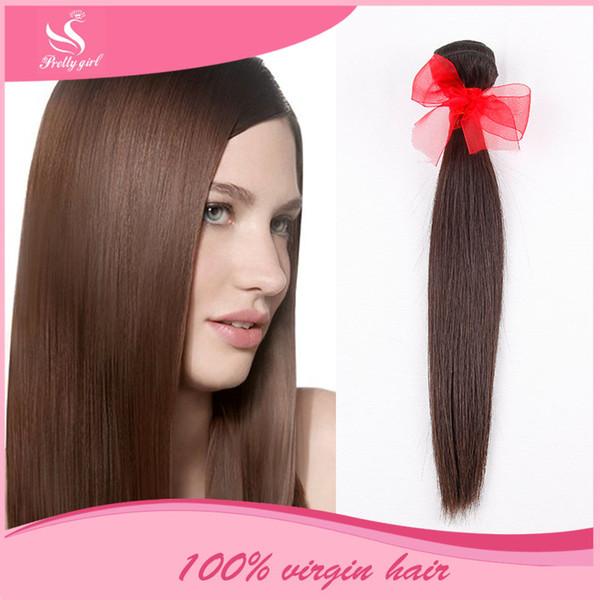 Russian Virgin Hair Straight Unprocessed 7A Brazilian Peruvian Eurasian Filipino Malaysian Human Hair Weave Bundles Natural Black Extensions