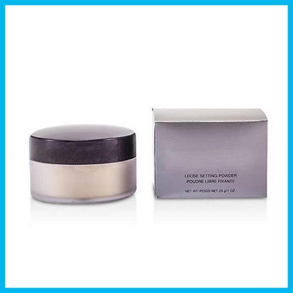 Shipping in 24 hour laura mercier foundation loo e etting powder fix makeup powder min pore brighten concealer