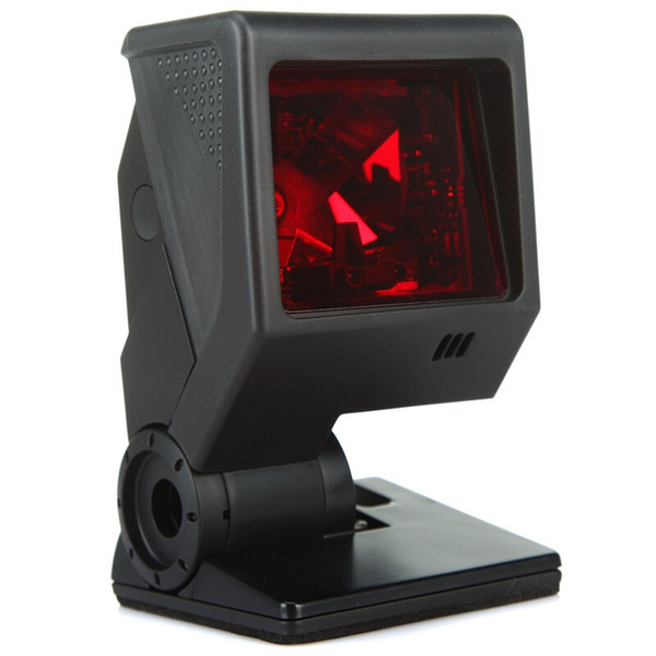 Second Hand, für Honeywell MS3580 Laser Scanning Plattform Barcode-Scanner (USB-Port)