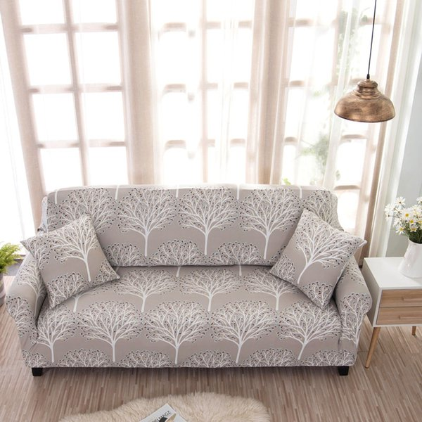 Dandelion Printed Sofa Covers For Living Room Fundas Sofa Slipcover Home  Decorative Elastic Beautiful Sofa Covers Slipcover For Dining Chair Small  ...