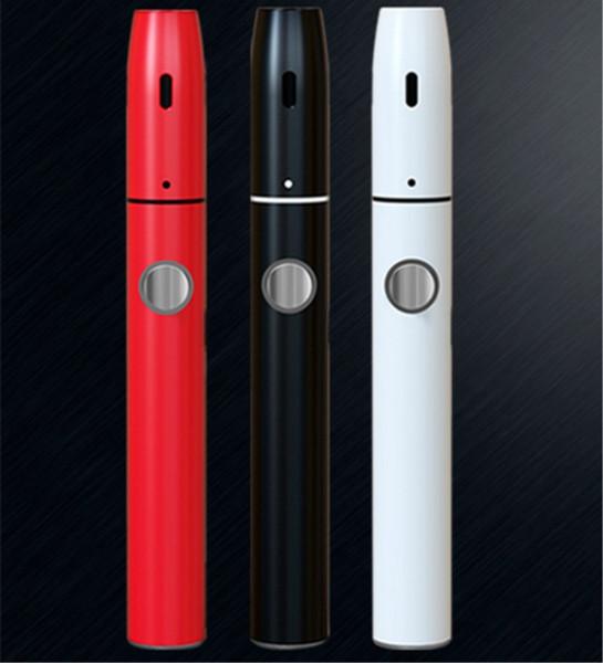 Neues Kamry ecig2.0 Plus Vape Pen Kit Hitzebeständiges HNB Rauchfreie Öko-Zigaretten Mini-Heizstab pflanzlicher Kecig 2.0 Plus Vaproizer 1 Stück Verkauf