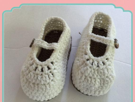 2015 fashion kintted princess shoes Casual shoesWhite Crochet Baby Shoe Baby Booties handmade shoes