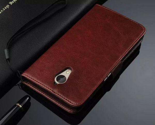 Joli design pour LE 1 Pro X800 Etui à rabat coloré de luxe Original Etui en cuir pour LETV LE 1 LE Pro X800