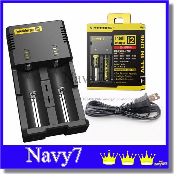 Battery Charger Universal Smart Chargering For Rechargeable Batteries Li-ion 18650 26650 14500 We Have Won Praise From Customers Chargers Back To Search Resultsconsumer Electronics