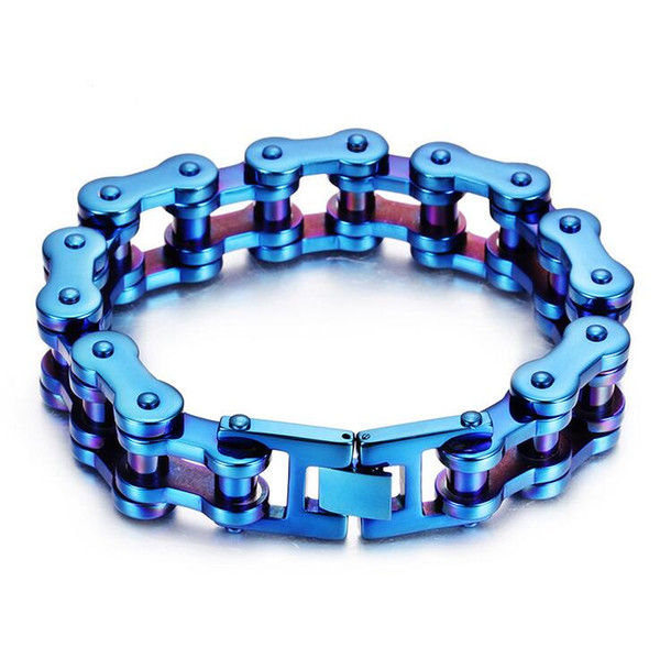 Blue 23cm