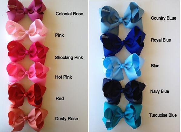 Big Bows Boutique Hair Clip alligator clip for hair