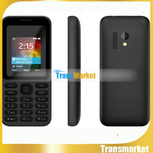 "Elder phone 215i MP3 Camera Dual SIM Big Keyboard Loud Speaker 1.8 "" Color Screen Bluetooth Quad Band Phone for Student,Old,children hot"