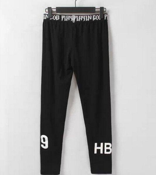 Wholesale-2015 Marke Herren hiphop Leggings HBA 69 Druck auf Beinen Mens legging Liebhaber Design Swag Hosen Bandana tanzen Hosen 900B
