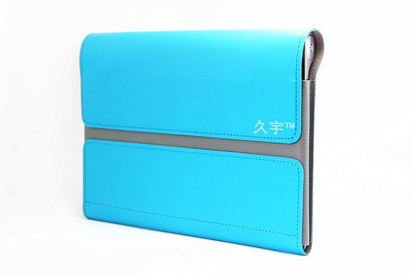 For Lenovo Yoga Tablet2-830F 8.0'' High Quality PU Leather Tablet Smart Case Cover Ultra Slim Designer Tablet TC case