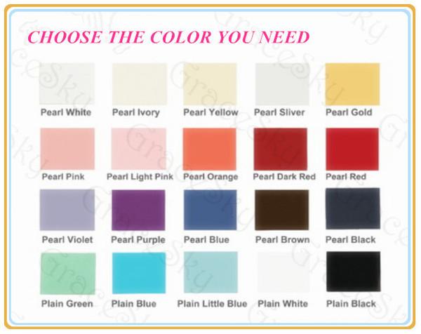 24 colores