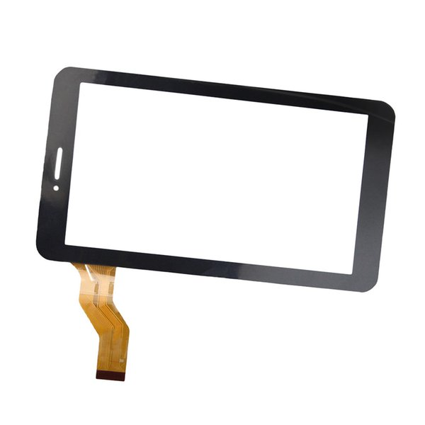 Wholesale- New 7 inch Touch Screen for TX44 3G TX22 Tablet Touch Panel Glass Digitizer Replacement Free Shipping