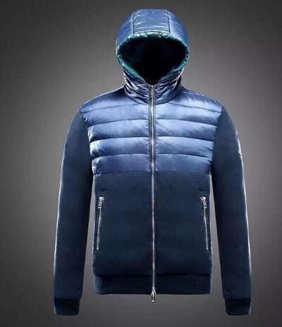 M10 Brand Luxury Design Male winter runner Men sportswear Best quality waterproof fabric Men down jacket Fashion zipper hoodie 90% duck down