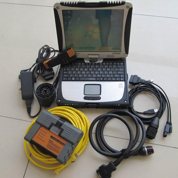 ICOM A2 con ordenador portátil