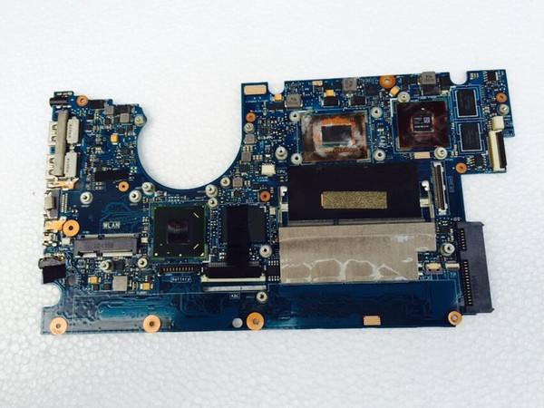Großverkauf-Für ASUS UX32VD Laptop-Motherboard Intel nicht-integrierte DDR3 Laptop-Motherboard Hauptplatine mit i7 CPU Freies Verschiffen
