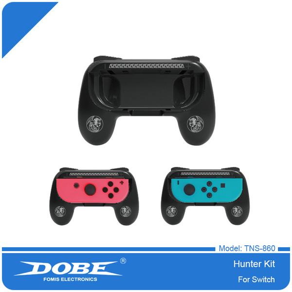 Switch hunter set Alternar pequena alça para segurar 1 host seat charge 1 suporte de caixa de cartão de jogo 1 combinação para ser um jogo de caça simples totem desi
