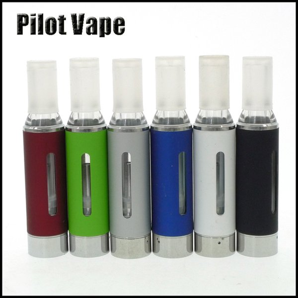 Wholesale-MT3 Atomizer Clearomizer eVod BCC 2.4ml bottom tank Cartomizer E-Cigarette Kit for EGO EGO-C EGO-W EGO-T