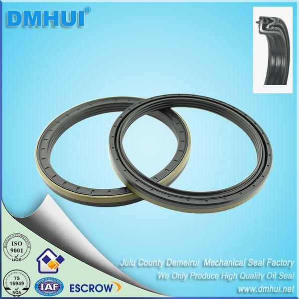 2018 150*180*14.5/16mm Or 150x180x14.5/16mm Wheel Hub Oil Seal Rwdr ...